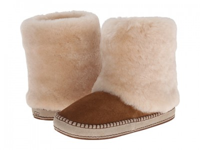 Sheepskin shoes com coupon code