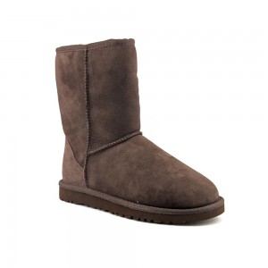 picture of Ugg Women's Classic Short II Ankle-High Suede Boot Sale