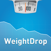 picture of iTunes App Sale: WeightDrop PRO
