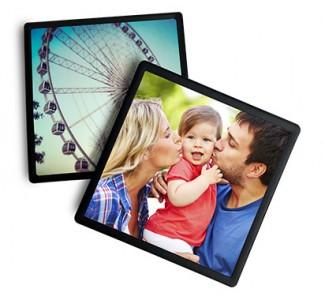 4×4 Framed Photo Magnet Sale
