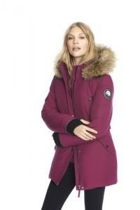 picture of Alpinetek Women's Down Parka Sale