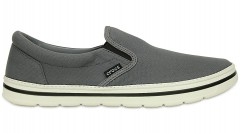 Charcoal-and-White-Crocs-Norlin-Slip-on-_201084_04O_IS