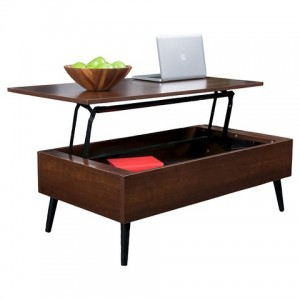picture of Christopher Knight Home Lift-Top Storage Coffee Table