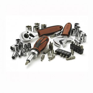 Craftsman 46-piece Stubby Tool Set Sale