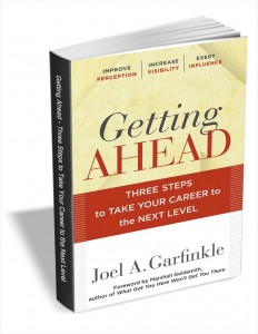 Free Three Steps to Take Your Career to the Next Level eBook