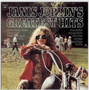 Janis Joplins Greatest Hits