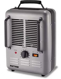 Patton Electric Portable Heater