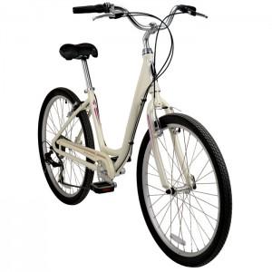 Schwinn Streamliner Step Thru Comfort Bike