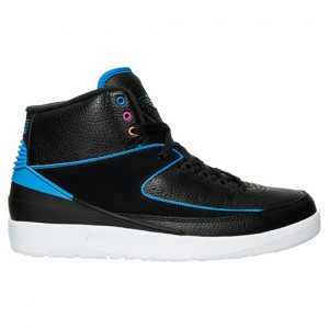 Air Jordan Retro 2 Basketball Shoes
