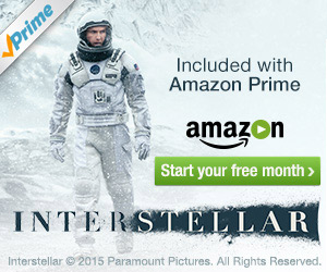 Amazon Prime Video – 30 days Free Movie Streaming