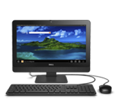 Dell Inspiron 24 Full HD Touchscreen All-in-One PC Sale