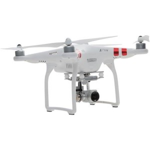 picture of DJI Phantom 3 Standard Quadcopter Refurbished Sale