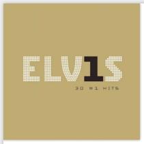 elvis 30 number 1 hits album