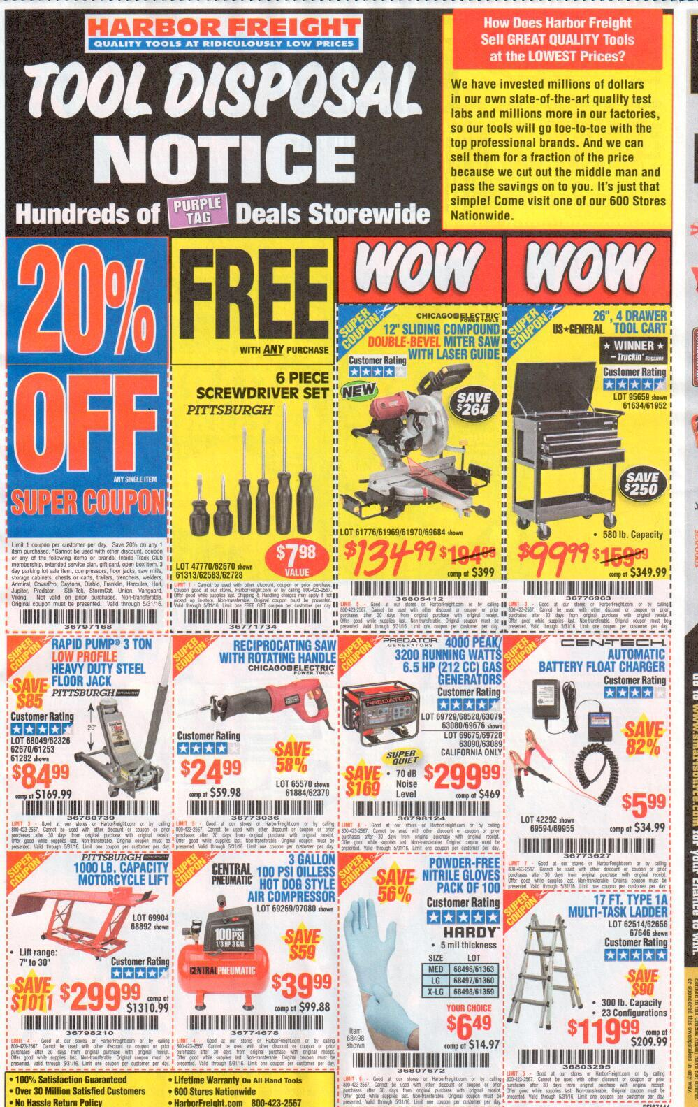 Tools from japan discount coupon