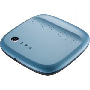 picture of Seagate Wireless Mobile 500GB Portable Hard Drive Sale