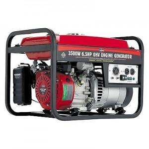 All Power 3500 Watt Generator Sale