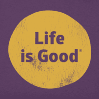 Life is Good Clothing Sale