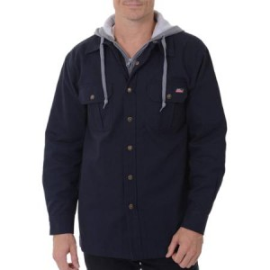 picture of Small Dickies Canvas Shirt Jacket Sale