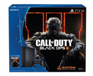 ps4 call of duty black ops III bundle