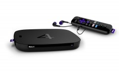 Roku 4 4K Ultra HD Streaming Media Player Sale