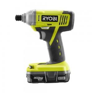 Ryobi 18-Volt ONE+ Drill Sale