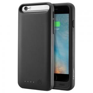 Spigen iPhone 6, 6S Battery Case Sale