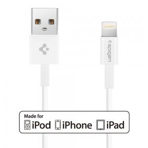 Spigen MFi 3.3ft Certified Lightning to USB Cable Sale