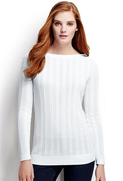 sweater-tunic