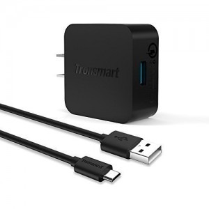 Tronsmart 18W Turbo Wall Charger Fast Charger Sale