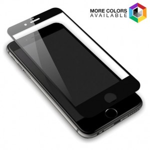 2-Pack Tempered Glass iPhone 6/6S Plus