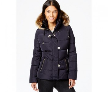 picture of Calvin Klein Down Puffer Coat Sale