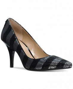 picture of Macy's Up to Extra 40% Off Shoes