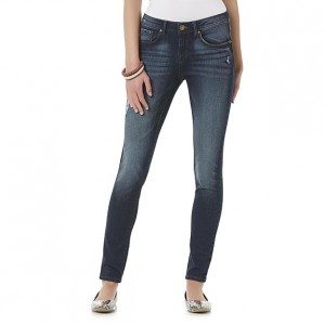 Bongo Junior's Skinny Jeans - Medium Wash