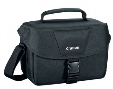 picture of Canon 100ES EOS Shoulder Bag for DSLR Cameras & Accessories