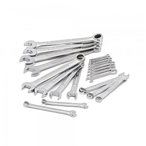 picture of Craftsman 26 piece Metric Combination Wrench Set