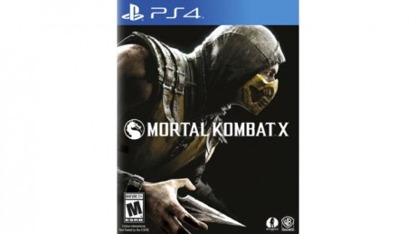 picture of Mortal Kombat X - PlayStation 4 or Xbox One Sale
