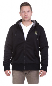 U.S. Army Men's Performance Full Zip Hoodie Sale