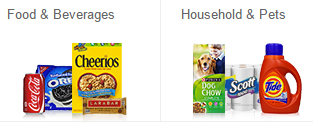 picture of Amazon Prime - Select Pantry Groceries 50% off