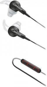 Bose – SoundTrue In-Ear Headphones Sale