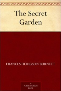 Free The Secret Garden eBook