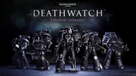 picture of Free Warhammer 40,000 Deathwatch iOS App