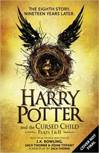 Harry Potter and the Cursed Child – Parts I & II Pre-Order