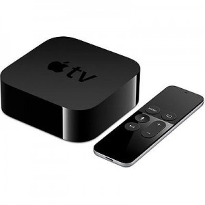 picture of Apple TV Latest 4th Generation 1080p HD 32GB Sale