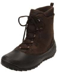 picture of Teva Men's Highline Mid-High Boots