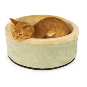 K&H Thermo-Kitty Heated Cat Bed Sale