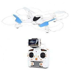 MJX X300C RC Drone Quadcopter Sale