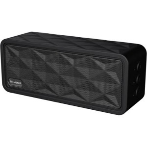 Sylvania Premium Portable Bluetooth Rugged Garage Speaker Sale