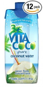 Extra 20% off Vita Coco Coconut Water