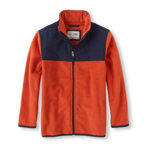 picture of The Children's Place Boy's Trail Jacket Sale