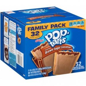 32 count Pop Tart Sale
